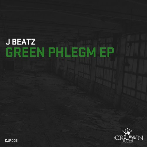 J Beatz - Green Phlegm [4050486934937]